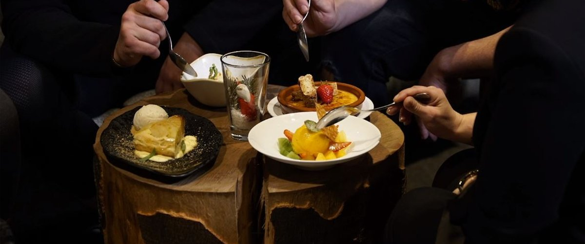 Tast Skibar - Hotel Canaro